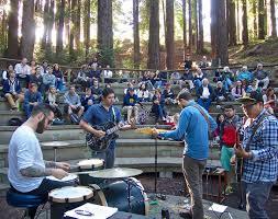 Uc Berkeley Botanical Gardens Concerts Chance To Enjoy Secret Berkeley Redwood Grove Berkeleyside