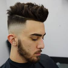 Pompadour Hairstyles For Men by Pompadour Hairstyles For Man Men Fresh Haircuts 2017 Pinterest