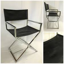 Nice Folding Chairs by Furniture High Folding Chair Design With Black Directors Chair