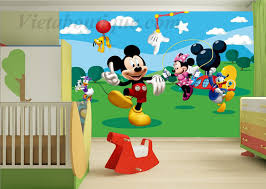 chambre mickey mouse mickey mouse clubhouse room decor scane home design ideas