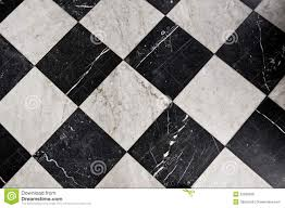 unique black and white marble bathroom floor tiles for home