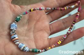 craft bracelet beads images Travel crafts making paper beads radmegan jpg