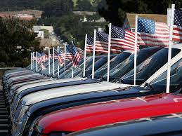 september auto sales could a negative trend business insider