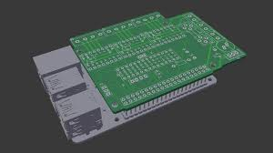 raspberry pi cnc milling machine hackaday io