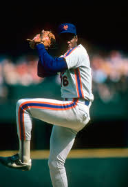 Answer Man Dwight Gooden Talks - summer of doc just 20 pitching prodigy dwight gooden delivered a