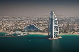 burj al arab dubai uae amazing places