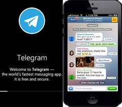 telegram apk file 2020tech how to telegram messenger application on pc