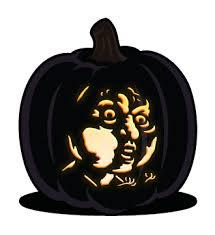 Meme Pumpkin Stencil - y u no guy pumpkin pattern pumpkin stencils for faces