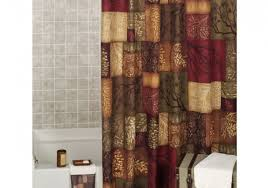 Green And Brown Shower Curtains Curtains Charming Sheer Brown Shower Curtains Riveting Brown