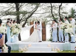 luxury wedding planner phuket wedding planner wedding boutique luxury wedding at