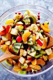 the best winter fruit salad the recipe critic