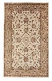Cream Area Rugs Floors U0026 Rugs Persian Brown And Cream Area Rugs Target For