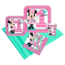 minnie mouse 1st birthday minnie mouse 1st birthday party collection target