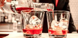 campari negroni give me a negroni the history of one of italy u0027s most iconic