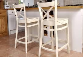 Oak Breakfast Bar Table White Wooden Breakfast Bar Stools Home Design For New Residence