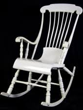 Antique Nursing Sewing Rocker Small Star Pattern Seat Antique Rocking Chairs Lovetoknow
