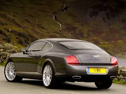 bentley continental gt custom by matt in deviantart com on