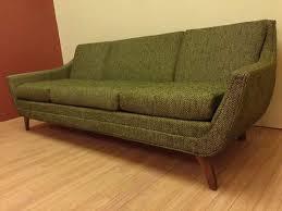 Adrian Sofa Mid Century Modern Sofa By Adrian Pearsall For Bassett Prestige