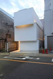 obi house is a minimalist house located in tokyo japan designed
