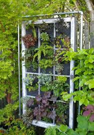 9 vegetable gardens using vertical gardening ideas