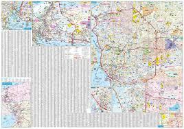 Upstate Ny Map Buffalo Niagara Falls U0026 Rochester Ny Map
