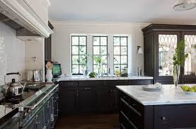 black and white kitchen decorating ideas 20 fancy design ideas for black and white kitchen