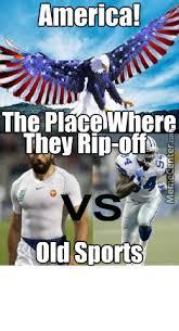 America Memes - america memes 11 rip off players by mojoe2 meme center