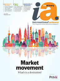 the actuary international july 2015 actuary pension