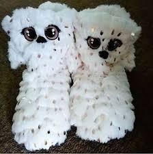 womens boots uk primark primark harry potter hedwig owl warm slipper boots cosy