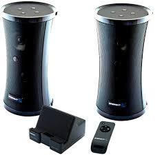 bathroom lovable the top wireless outdoor speakers waterproof