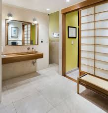 Japanese Bathtubs Small Spaces Tags Bathroom Designs Japanese Style Japanese Bathroom Design