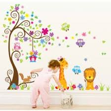 Wall Stickers For Kids Ltd Wall Art Decals Wall Stickers - Stickers for kids room