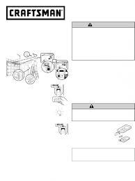Overhead Door Opener Manual Garage Door Opener Wiring Diagram For 54918 Free Wiring