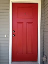 Red Door Paint by It U0027s The Little Things U2026 Life In Yellow