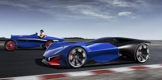 l500 r hybrid concept unveiled