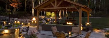 Extreme Backyard Design by Extreme Exteriors Landscape And Construction Landscape