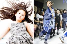 meet the pint sized supermodels who can earn 50k per year new