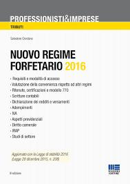 maggioli editore sede novit罌 maggioli editore nuovo regime forfetario 2016