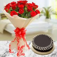 Flower Delivery Free Shipping Send Anniversary Flowers Combo Online Free Shipping Way2flowers