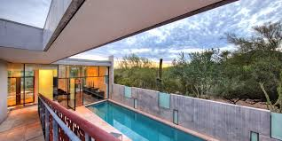 modern desert home design for sale in arizona modern desert home by renowned architect