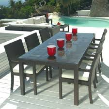 Patio Dining Table Clearance Commercial Pool Furniture Clearance Patio Dining Sets Outdoor