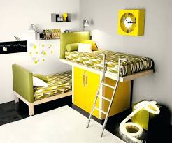 modular furniture for small spaces small spaces bedroom furniture exle of a trendy carpeted