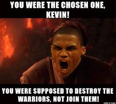 Kevin Meme - 38 best memes of kevin durant signing with the golden state warriors