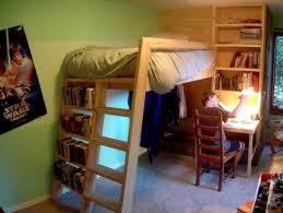 Functional And Creative DIY Bunk Beds For Kids Shelterness - Make bunk beds