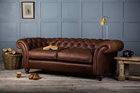 Full Grain Leather Sofa Home Design By Larizza - Full leather sofas