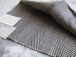 Kravet Ottoman Fabric For Living Room Ottoman Kravet Fabrics Barbara Barry