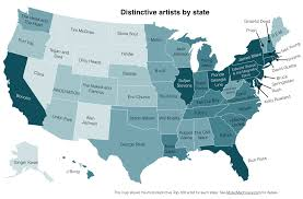 Isoline Map Funny U S Maps 19 Hilariously Revealing Maps Of America Time Com