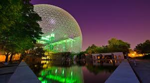 home design beautiful lights of montreal biosphere for inspiring
