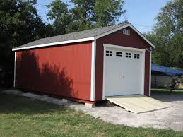 portable metal garages often made of steel are a good choice for