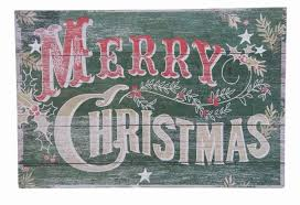 merry christmas sign the aisle merry christmas sign reviews wayfair
